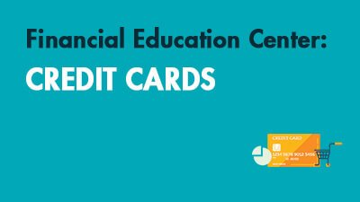 Learn about Credit Cards