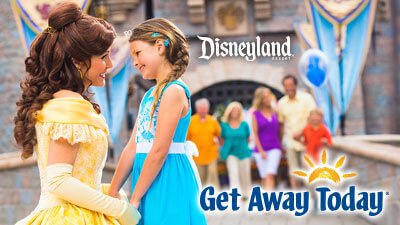Get Away Today Disney Vacation
