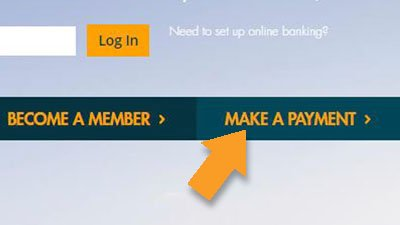 Make Your Payment | First Credit Union