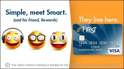 Simple meet Smart and his friend, Rewards