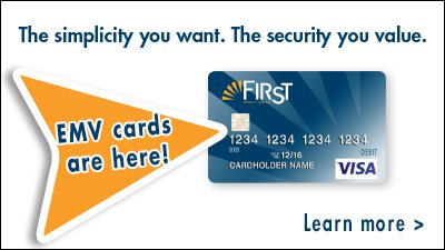 EMV Debit Cards
