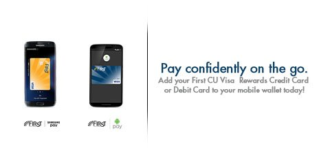 Pay with confidence - mobile wallet options!