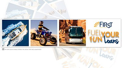 RV Loans Fuel Your Fun